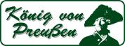 logo gasthaus koenig von preussen